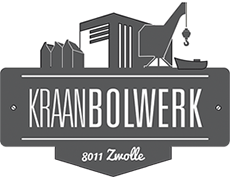 Logo Kraanbolwerk