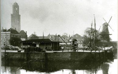 Zwolle visafslag